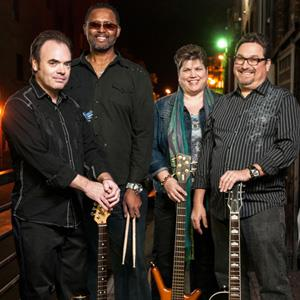 San Bernardino Variety Band | Poetic License