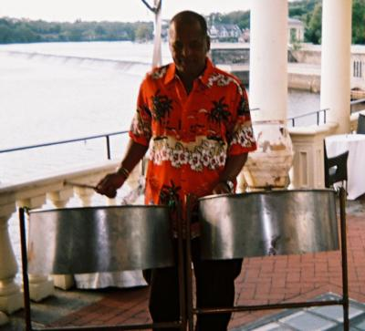 Atlantic City Steel Band | Atlantic City, NJ | Steel Drum | Photo #2
