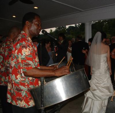 Atlantic City Steel Band | Atlantic City, NJ | Steel Drum | Photo #3