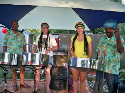 Atlantic City Steel Band | Atlantic City, NJ | Steel Drum | Photo #5
