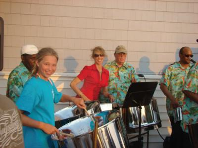 Atlantic City Steel Band | Atlantic City, NJ | Steel Drum | Photo #6