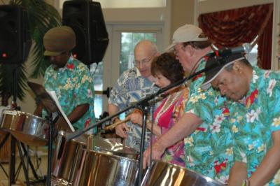 Atlantic City Steel Band | Atlantic City, NJ | Steel Drum | Photo #8