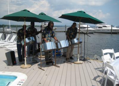 Atlantic City Steel Band | Atlantic City, NJ | Steel Drum | Photo #9