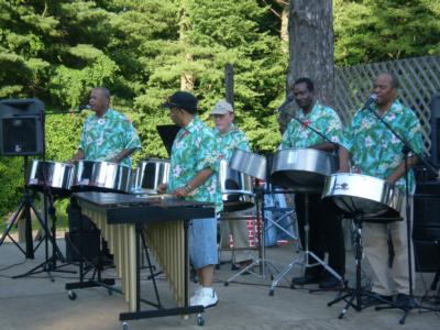 Atlantic City Steel Band | Atlantic City, NJ | Steel Drum | Photo #11