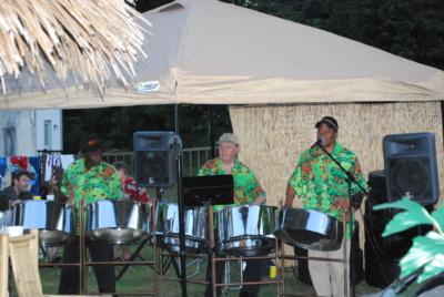 Atlantic City Steel Band | Atlantic City, NJ | Steel Drum | Photo #13