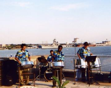 Atlantic City Steel Band | Atlantic City, NJ | Steel Drum | Photo #14