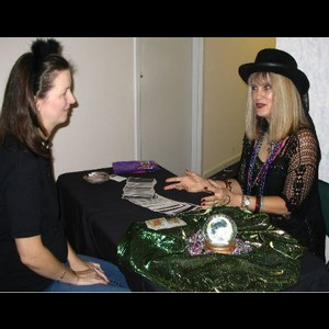 Atlanta Fortune Teller | Magical Mystical Parties