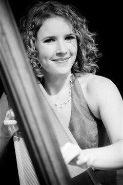 Liesl Hagan | Atlanta, GA | Classical Harp | Photo #5