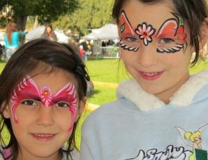 Cindy Armour | Waconia, MN | Face Painting | Photo #5