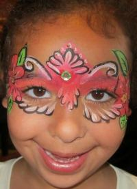 Cindy Armour | Waconia, MN | Face Painting | Photo #14