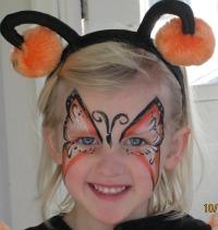 Cindy Armour | Waconia, MN | Face Painting | Photo #8