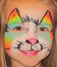 Cindy Armour | Waconia, MN | Face Painting | Photo #16