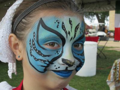 Cindy Armour | Waconia, MN | Face Painting | Photo #12