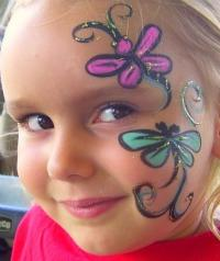 Cindy Armour | Waconia, MN | Face Painting | Photo #17