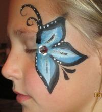 Cindy Armour | Waconia, MN | Face Painting | Photo #21