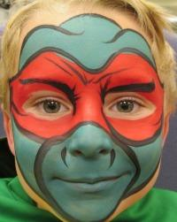 Cindy Armour | Waconia, MN | Face Painting | Photo #10