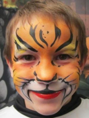 Cindy Armour | Waconia, MN | Face Painting | Photo #13