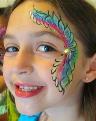 Cindy Armour | Waconia, MN | Face Painting | Photo #3