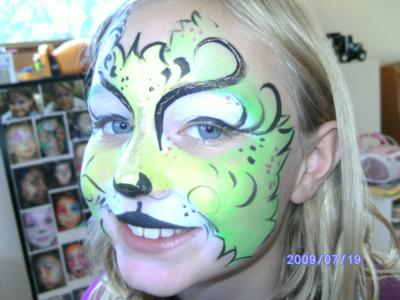 Cindy Armour | Waconia, MN | Face Painting | Photo #19