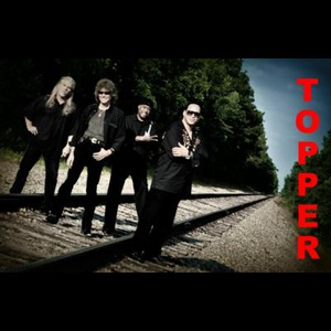 Topper-Voices Of Rock - Variety Band - Atlanta, GA