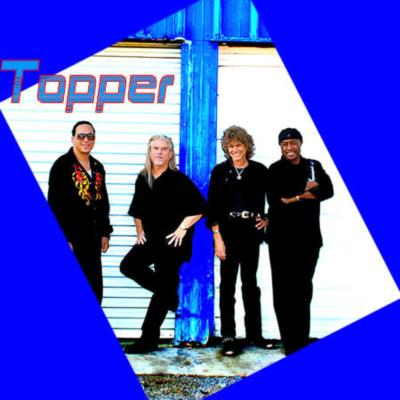 Topper-Voices Of Rock | Atlanta, GA | Variety Band | Photo #4