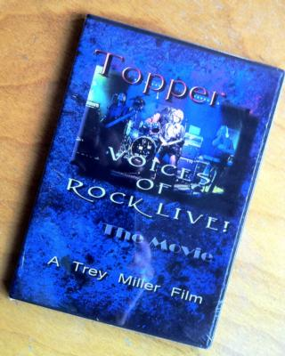 Topper-Voices Of Rock | Atlanta, GA | Variety Band | Photo #19