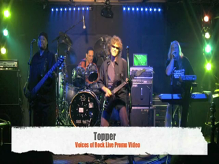 "Topper-Voices Of Rock | Atlanta, GA | Variety Band | Voices Of Rock Live! Movie Trailer - Trailer from Topper-Voices Of Rock Live! ""The Movie"" A Trey Miller Film"