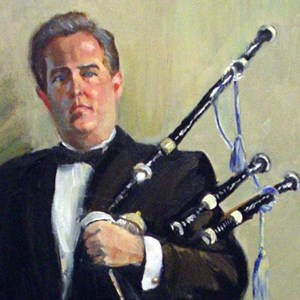 Glen Head, NY Bagpiper | Robert Patrick Lynch, The Irish Piper