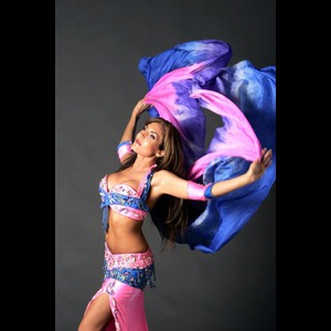 Spring City Belly Dancer | Aradia And The Ra Dancers