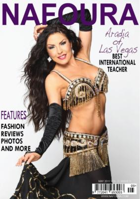 Aradia And The Ra Dancers | Las Vegas, NV | Belly Dancer | Photo #14