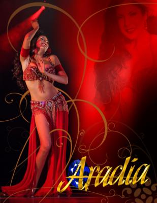 Aradia And The Ra Dancers | Las Vegas, NV | Belly Dancer | Photo #17