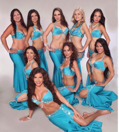Aradia And The Ra Dancers | Las Vegas, NV | Belly Dancer | Photo #2