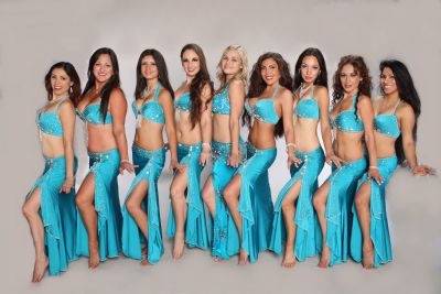 Aradia And The Ra Dancers | Las Vegas, NV | Belly Dancer | Photo #5