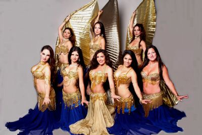 Aradia And The Ra Dancers | Las Vegas, NV | Belly Dancer | Photo #6