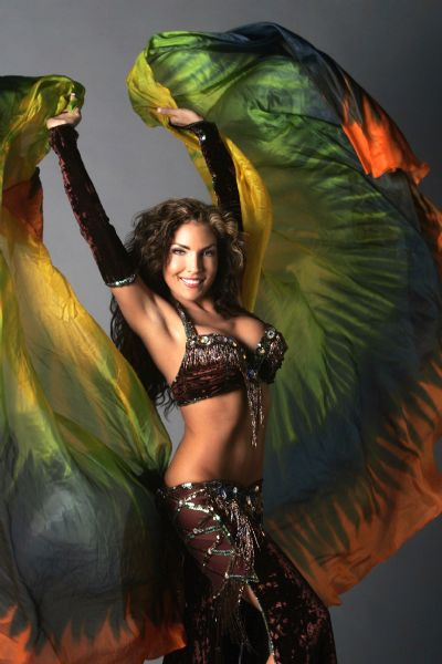 Aradia And The Ra Dancers | Las Vegas, NV | Belly Dancer | Photo #8