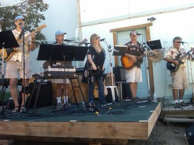 Flatland Mountain Rock Band (aka: The Treblemakers | Long Beach, CA | Rock Band | Photo #3