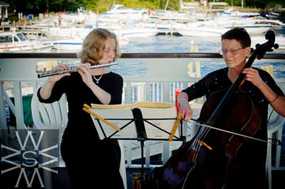 Alura Ensemble | Derry, NH | Classical Duo | Photo #5