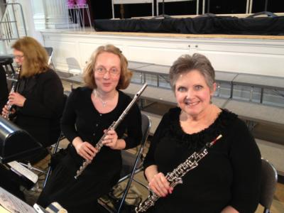 Alura Ensemble | Derry, NH | Classical Duo | Photo #4