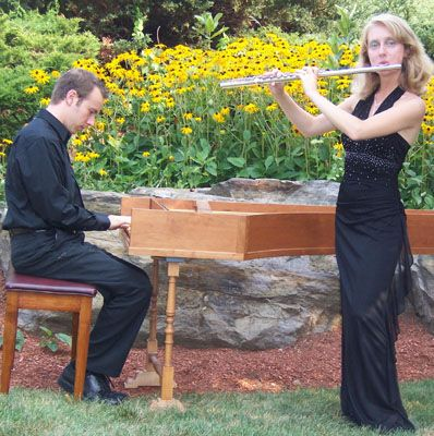 Alura Ensemble | Derry, NH | Classical Duo | Photo #1