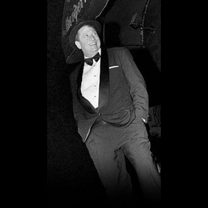 Sanger Frank Sinatra Tribute Act | Phil Jeffrey