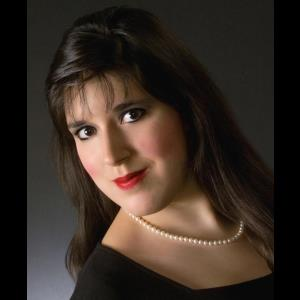 Silver Creek Classical Singer | Danielle DiStefano