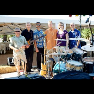 Rockaway Beach 50s Band | Liquid Assets