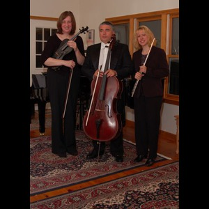 Huntington Woodwind Ensemble | Sonare Trio