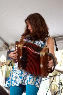 Whozyamama - (cajun,creole and zydeco) | Bainbridge Island, WA | Zydeco Band | Photo #4