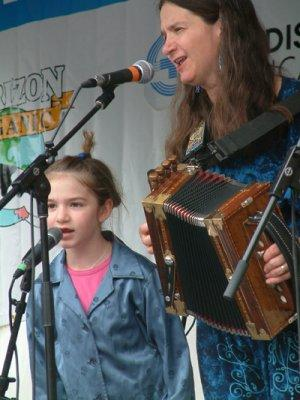 Whozyamama - (cajun,creole and zydeco) | Bainbridge Island, WA | Zydeco Band | Photo #6
