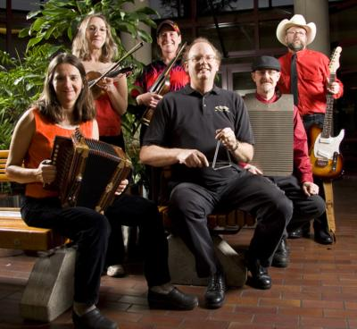 Whozyamama - (cajun,creole and zydeco) | Bainbridge Island, WA | Zydeco Band | Photo #7