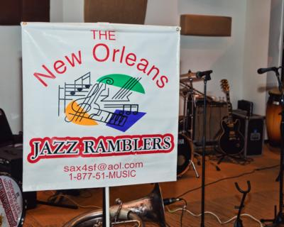 The New Orleans Jazz Ramblers BAND | Memphis, TN | Jazz Band | Photo #11