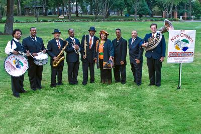 The New Orleans Jazz Ramblers BAND | Memphis, TN | Jazz Band | Photo #1