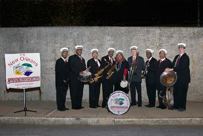 The New Orleans Jazz Ramblers BAND | Memphis, TN | Jazz Band | Photo #3