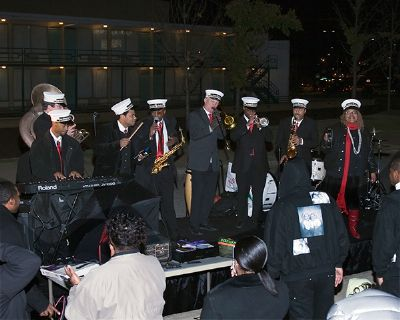 The New Orleans Jazz Ramblers BAND | Memphis, TN | Jazz Band | Photo #5